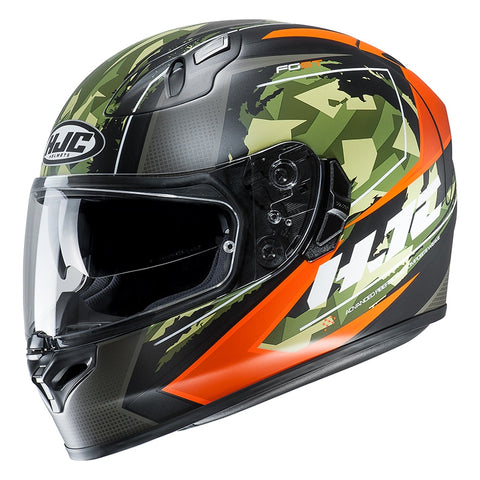 HJC FG-ST KUME MC7SF, Full Face Helmets, HJC, Moto Central