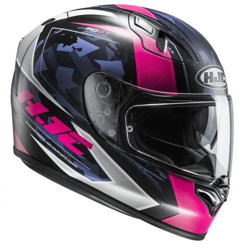 HJC FG-ST KUME MC8SF, Full Face Helmets, HJC, Moto Central