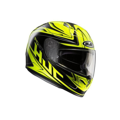 HJC FG-ST Crucial MC4H, Full Face Helmets, HJC, Moto Central