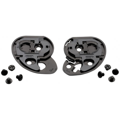 HJC Spare Gear Plate Set for CL-17 / CS-15 / TR-1 / CL-STII (HJ-09), Accessories, HJC, Moto Central