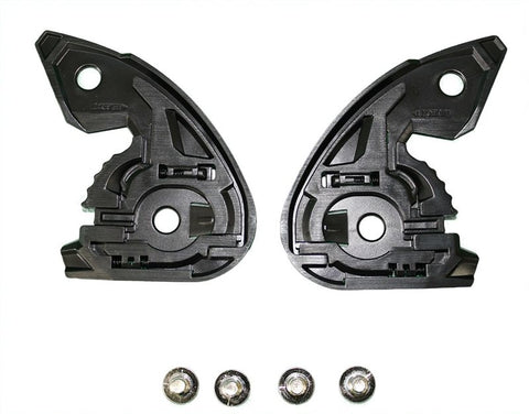 HJC Spare Gear Plate Set for RPHA 11 (HJ-26), Accessories, HJC, Moto Central