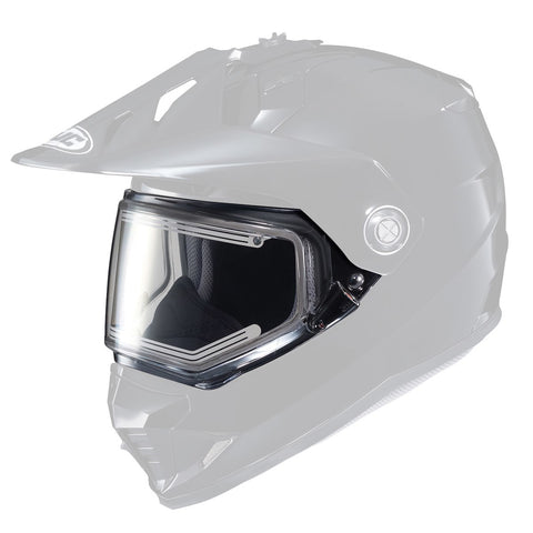 HJC Spare Visor for DS-X1 (HJ-27), Accessories, HJC, Moto Central