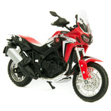 Maisto Honda African Twin DCT, Scale Model, Maisto, Moto Central