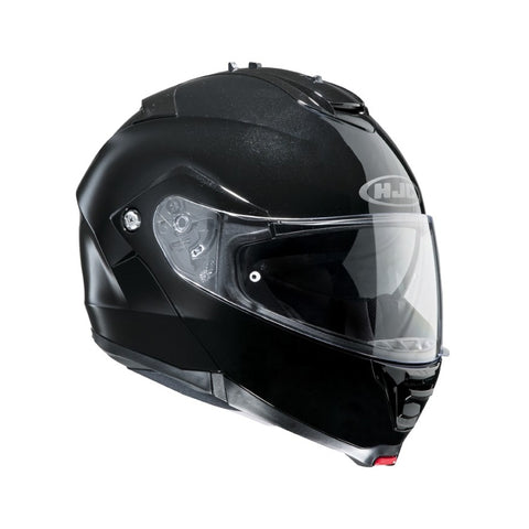 HJC IS-MAX II Metal Black, Flip Up Helmets, HJC, Moto Central