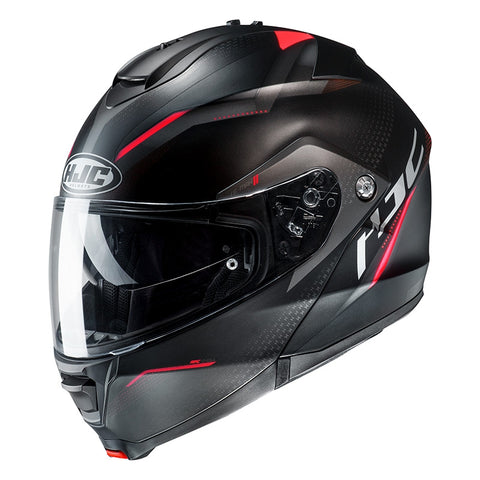 HJC IS-MAX II Dova MC1SF, Flip Up Helmets, HJC, Moto Central