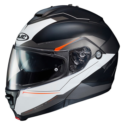 HJC IS-MAX II Magma MC1SF, Flip Up Helmets, HJC, Moto Central