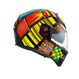 AGV K3-SV ROSSI ELEMENTS - Moto Central