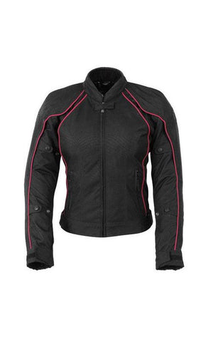 BBG Lady Angel Jacket, Riding Jackets, Biking Brotherhood Gears, Moto Central