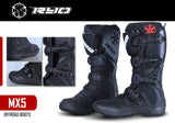 RYO MX5 Boots, Riding Boots, RYO Racing Wear, Moto Central