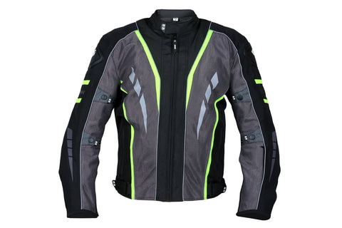 BBG Navigator Jacket, Riding Jackets, Biking Brotherhood Gears, Moto Central