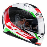 HJC FG-17 OHAMA MC1, Full Face Helmets, HJC, Moto Central
