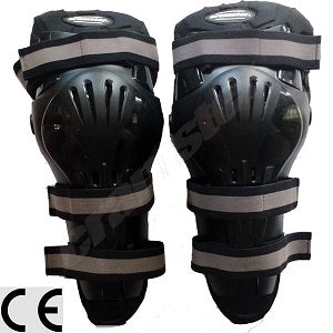 Cramster Bionix Knee Protector, Riding Armor, Cramster, Moto Central