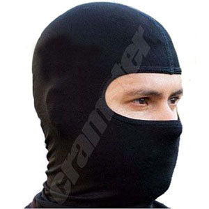 Cramster Balaclava, Accessories, Cramster, Moto Central