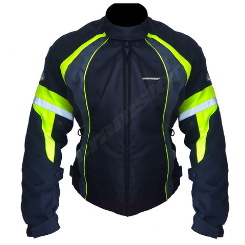 Cramster Dyna Riding Jacket for Women, Riding Jackets, Cramster, Moto Central
