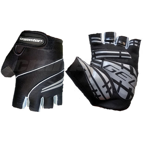 Cramster Spin Cycling Gloves Professional Edition, Riding Gloves, Cramster, Moto Central