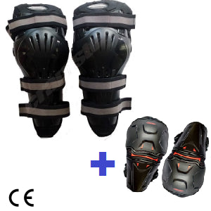 Cramster BIONIX-Knee Protector with ELBOW GUARD (COMBO), Riding Armor, Cramster, Moto Central