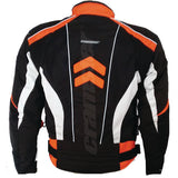 Cramster Breezer Mesh Riding Jacket, Riding Jackets, Cramster, Moto Central