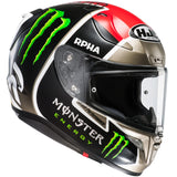 HJC RPHA 11 JONAS FOLGER REPLICA MC1SF, Full Face Helmets, HJC, Moto Central