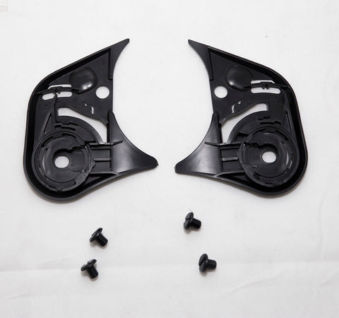 HJC Spare Gear Plate Set for CS-14, CLY, SY-MAX (HJ-05), Accessories, HJC, Moto Central
