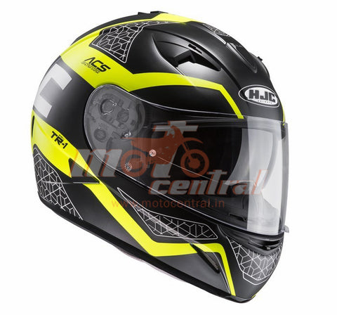 HJC TR-1 THOLOS MC4HSF, Full Face Helmets, HJC, Moto Central