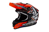 SCORPION VX-15 Evo Air Rok Bagoros Edition, Full Face Helmets, Scorpion Exo, Moto Central