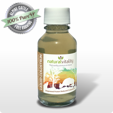 colostrum kaufen natural vitality