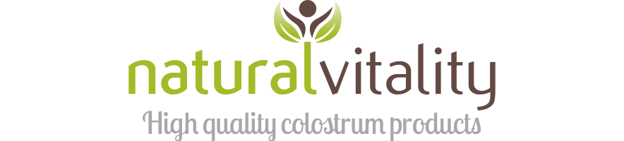 NATURAL VITALITY Colostrum