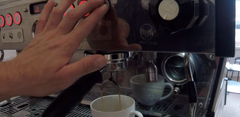 Choosing an espresso machine for your cafe - Semi-Auto or Automatic?