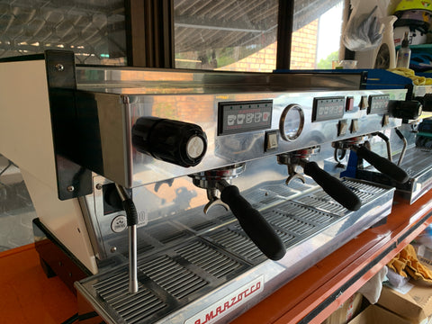 Coffee roasters Auckland