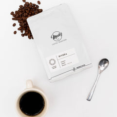Riviera - Meebz Coffee Roasters