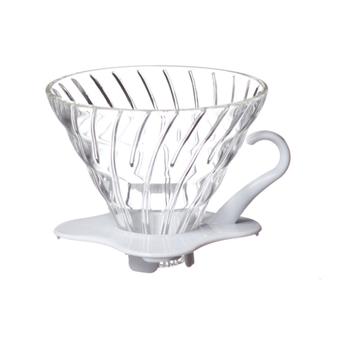 Hario V60 01 - Glass - Coffee - Meebz Coffee