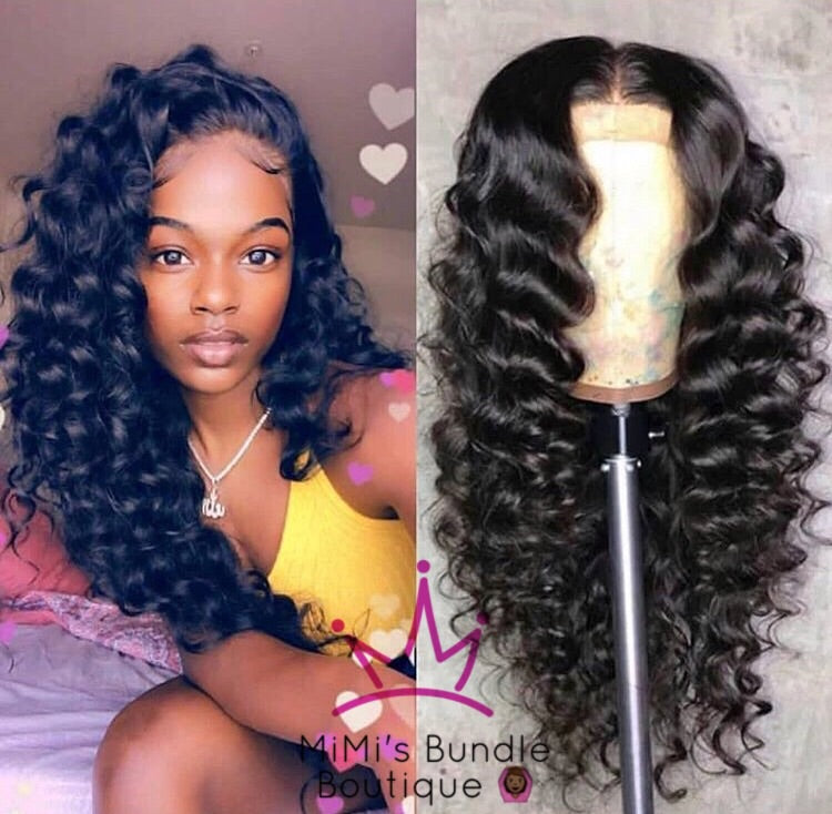 Malaysian Loose Wave Unit