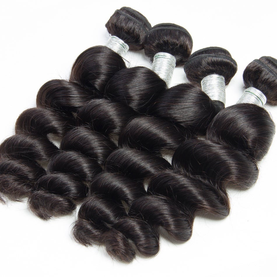 Brazilian Mink Loose Wave