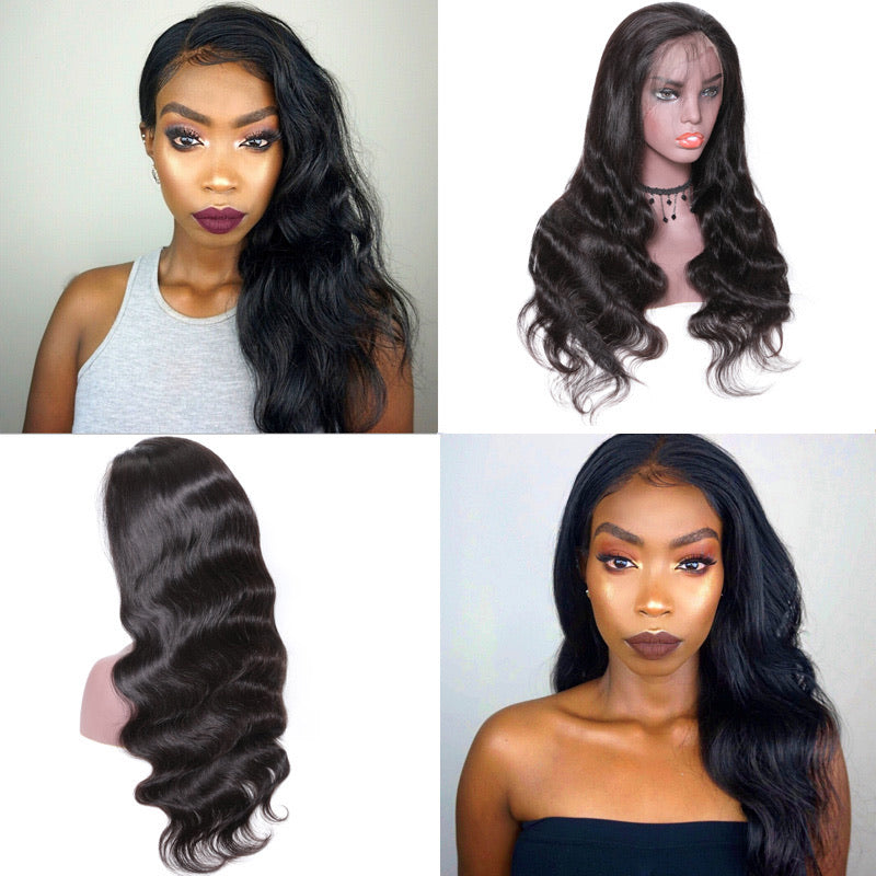 Brazilian Body Wave Unit