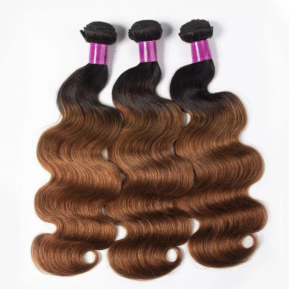 Brazilian Body Wave T1B/30