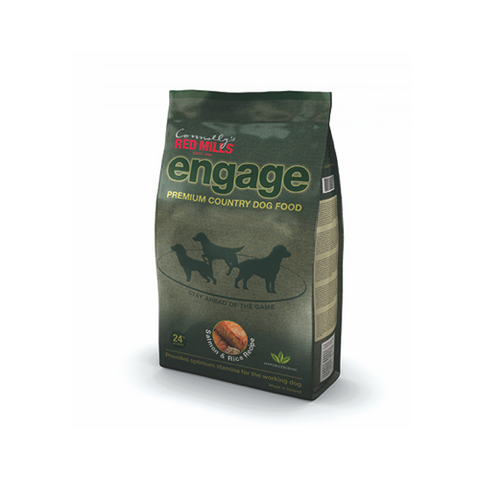 Engage Salmon & Rice 15kg