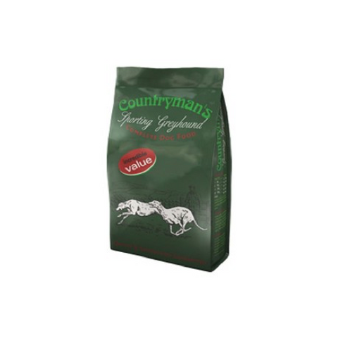 Countrymans Greyhound Maintenance 15kg