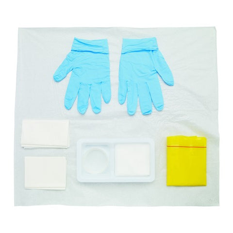 Wound Care Pack