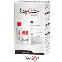 EasyTattoo Complete Aftercare Kit - SINGLE NEEDLE TATTOO