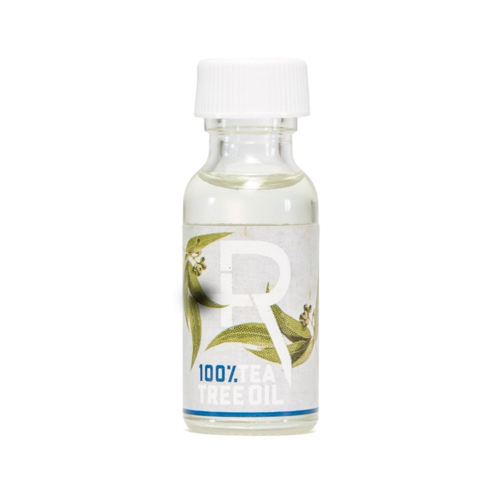 Recovery Tea Tree Oil 1/2oz