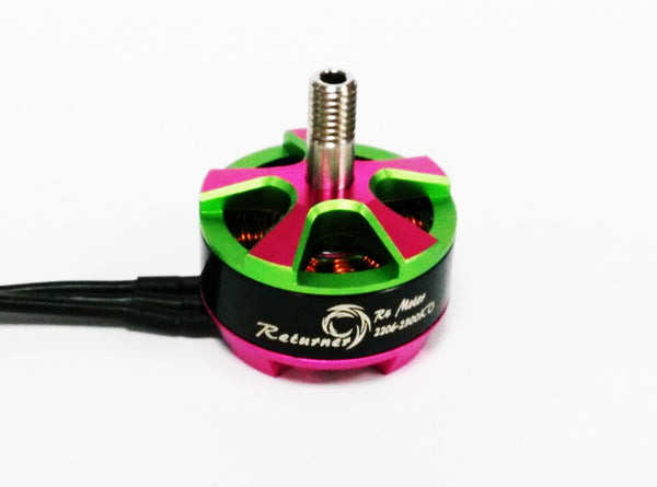 Brother Hobby Returner R4-2206 2300KV