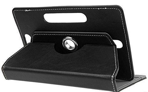 "UNIVERSAL 7"" INCH TABLET 360 DEGREE ROTATING COVER CASE (WITH WARRANTY)"