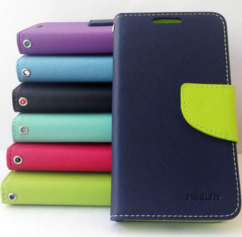 Flip Cover Case for iPhone 5 /5S - Best Ever Quality with Real Material