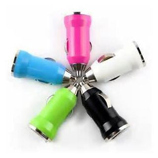HIGH QUALITY CAR CHARGER FOR ALL SMARTPHONES