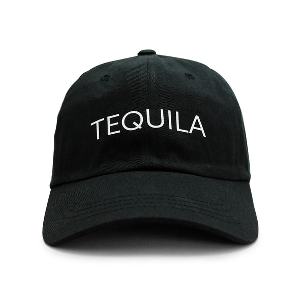 Tequila Black Front