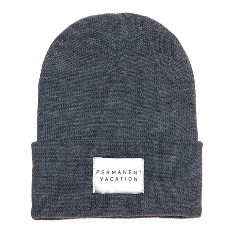 Charcoal PV Toque