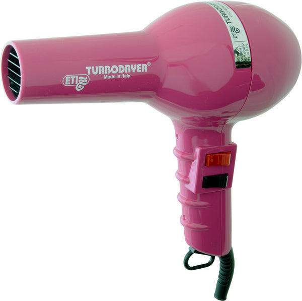 ETI Professional Turbodryer 2000 - Fuchsia