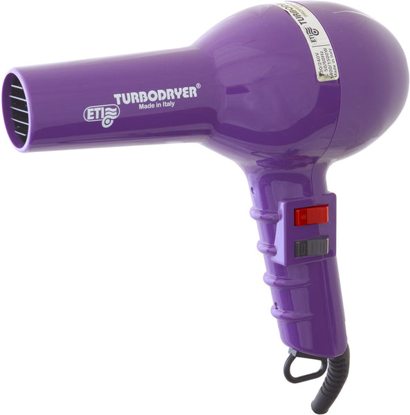 ETI Professional Turbodryer 2000 - Purple