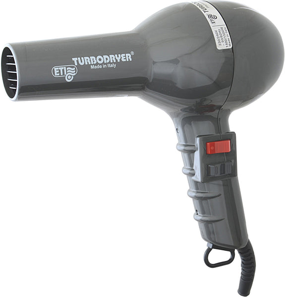 ETI Professional Turbodryer 2000 - Gunmetal