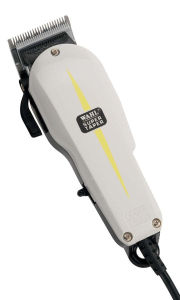 Wahl Super Taper Corded Clippers